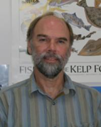 photo of Stephen Schroeter